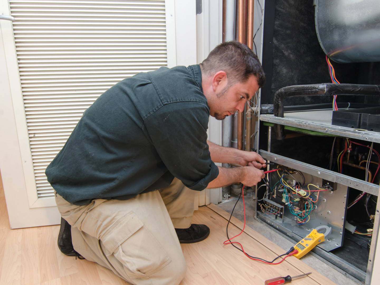 heating installation hvac lake geneva, williams bay & elkhorn, WI